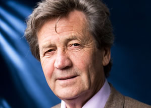 Melvyn Bragg - Personal Contribution Award