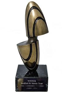 Sandford St Martin Awards
